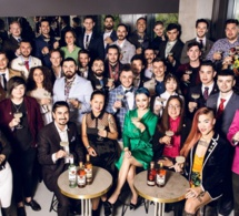 Bacardi Legacy 2019 : the winner is...