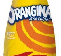 Réédition pour Orangina