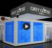 Grey Goose & Bacardi @ MICS Monaco