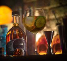 Mixologie : le nouveau cognac VSOP Moonshadow en mode cocktails