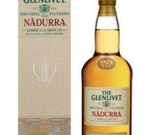 Coffret de Noël 2011 : The GLENLIVET NÀDURRA TRIUMPH 1991