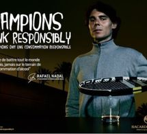 "Bacardi-Martini France présente ""Champions Drink Responsibly"""