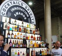 Cocktails Spirits Paris 2019 : les résultats des awards de l'innovation