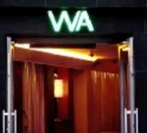 WA Fusion - Restaurant - Bar - Lounge made in Japan à Paris