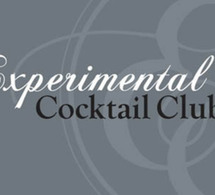 Experimental Cocktail Club débarque à New York