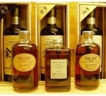 Whisky Nikka : de retour à Paris pour les fêtes