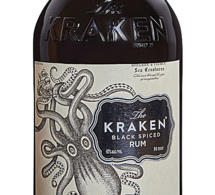 The ​Kraken Black Spiced ouvre un pop up bar à Paris : la Kraken Dark House