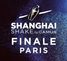 Shanghai Shake by Camus 2019 : Finale parisienne au Solera