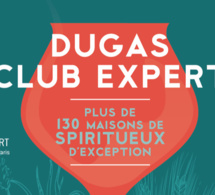 Salon Dugas Club Expert 2019 au Palais Brongniart à Paris