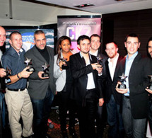 Cocktailzone Awards 2011 : les résultats