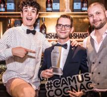 Contest Shanghai Shake By CAMUS 2019 : le palmarès de la finale parisienne