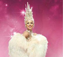 Réveillon du Nouvel An 2012 au Lido