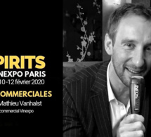 Be Spirits by Vinexpo Paris : les promesses d'un salon international disruptif