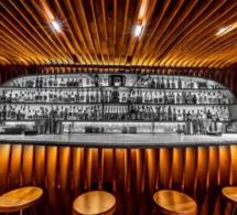 Top 500 des bars les plus influents du monde