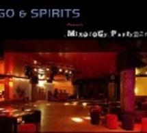 Flair Mixology Party @Zinzin dimanche 7 mai