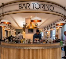 Infosbar Inside : le bar Torino by Eataly Paris Marais