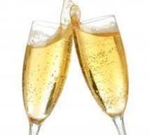 Chiffres records en 2011 pour la vente de champagne