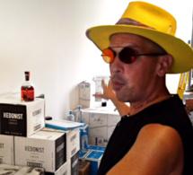 Johann Bouard, nouveau Brand Ambassador Schweppes lance Bartender Provider à Saint-Barth