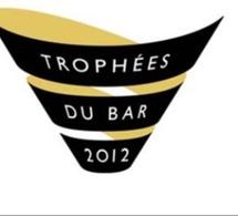 Les Trophées du bar 2012