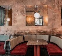 [ARCHIVE - juin 2019] Divine : nouveau bar à cocktails signé Nicolas Munoz à Paris