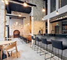[ARCHIVE - juin 2019] Neso 2 à Paris : nouveau bar à cocktails signé Guillaume Sanchez