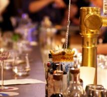 [ARCHIVE - juillet 2019] Top 500 des bars les plus influents du monde