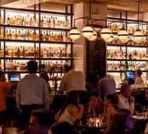 L'Algorithme Top 500 bars révèle les bars les plus influents dans le monde
