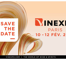 Salon Be Spirits by Vinexpo Paris 2020