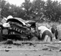 Sécurité routière et alcool au volant : nouvelle campagne choc
