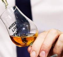 Whisky Live Paris 2019 : le programme des masterclasses du Forum