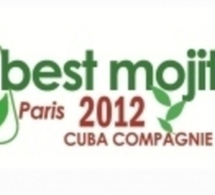 Best Mojito Paris 2012