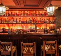 TOP 500 bars : 14 bars à cocktails Français dans le classement de la 200ème à la 101ème place