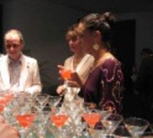 Cointreaupolitan Cocktail Party au Musée de la mode à Marseille