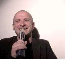 Soirée Cocktailzone Network, épisode 1 : Laurent Greco