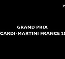 Grand Prix Bacardi Martini au Shangri-La