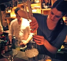 La Candelaria ou l'histoire de la taqueria et du bar à cocktails