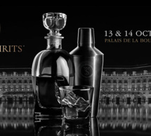 Le 1 er salon Trend Spirits organisé par Jean-Marc Larhantec et Charlynne Zirah
