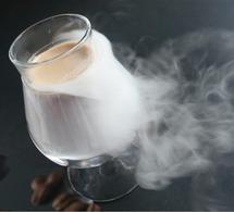 2012 : l'année du cocktail moléculaire !