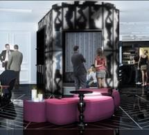 W Paris - Opéra : ouverture le 29 février 2012