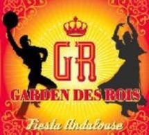 Nightology Event présente La Garden des Rois 2006 - Fiesta Andalouse le 18 juin