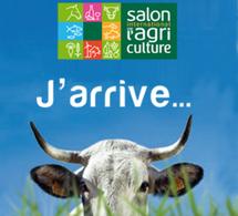 Vins et spiritueux au Salon de l'Agriculture 2012