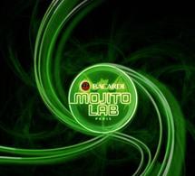 Soirée Flair Bartending au Mojito Lab avec Tom Dyer