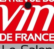 Le Salon du vin de La Revue du vin de France, édition 2012