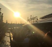 Guide des meilleures terrasses 2015 à Paris