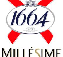 """1664 lance """"1664 Millésime 2012"""""""