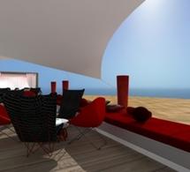 La Terrazza Martini de retour à Cannes pour l'édition 2012 du Festival
