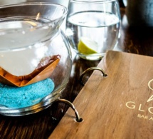 L'excellent bar à cocktails du Gloster à Paris [Rétrospective Infosbar 2019]