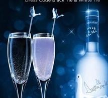 Cocktail Grey Goose le Fizz