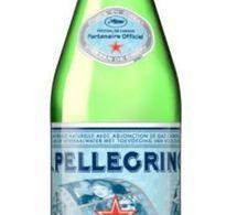 Cannes 2012 : S. Pellegrino présente son édition limitée « Cinéma »