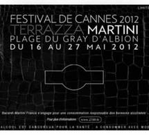 Cannes 2012, vivier de la création événementielle